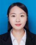 李晓洋 女 本科 求职:光学工程师,行政专员