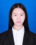 杨诗怡 女 硕士 求职:光学工程师